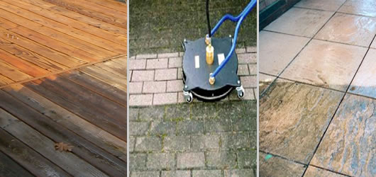 pressure washing services bolton bury
